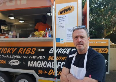 Cape Town Food Trucks
