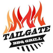 Tailgate BBQ Grill