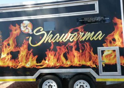 Always Fresh Shawarma