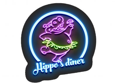 Hippo's Diner