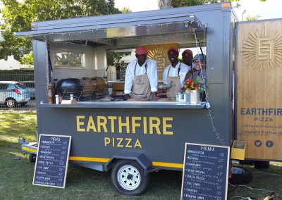 20150121_172024 - Earthfire Pizza