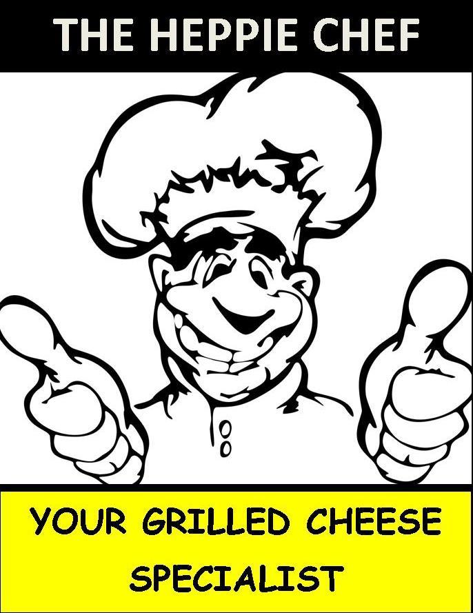 The Heppie Chef