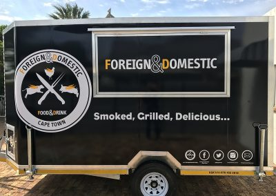 F&D Food Truck (2) - CHRISTO OOSTHUIZEN