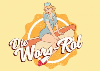 Die Wors-Rol