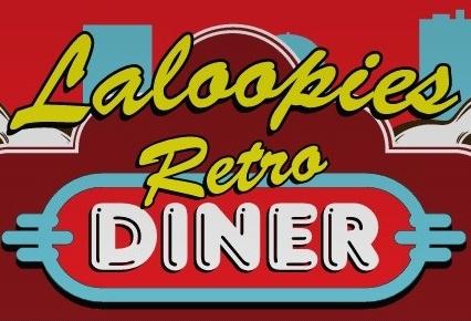 Laloopies Retro Diner